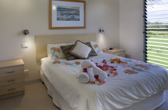 accommodation with ensuites