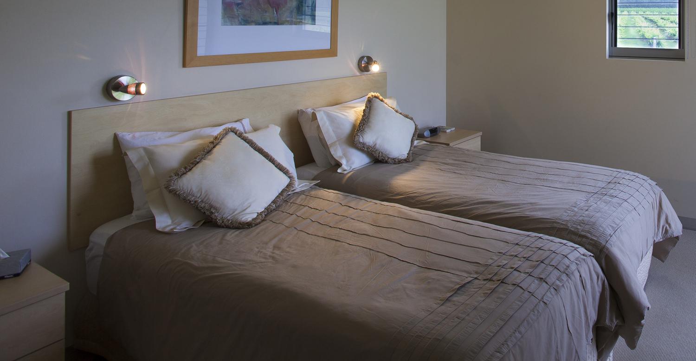 singles accommodation