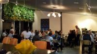 Emersons Restaurant